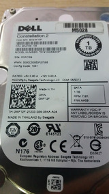 Hd Dell Constellation 2 St91000640ns