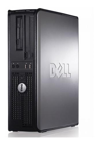 Pc Hp Dual Core E 2160 4 Gb De Ram Disco De 160  Gb