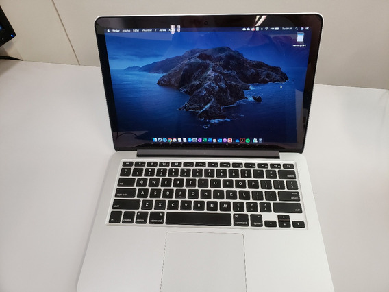 Macbook Pro Retina 13 Novissimo Impecável