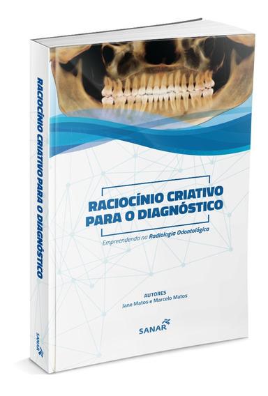 Livro Radiologia Na Odontologia - Raciocínio P/ Diagnósticos