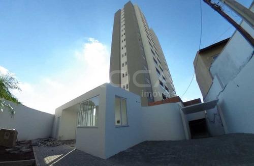 Aluguel De Apartamentos / Padrão  Na Cidade De São Carlos 27384