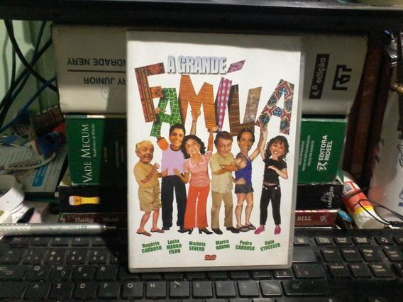 Dvd A Grande Família - Original
