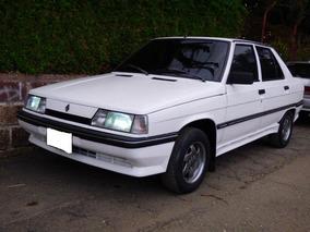 Renault R9 Maximo Segunda Serie