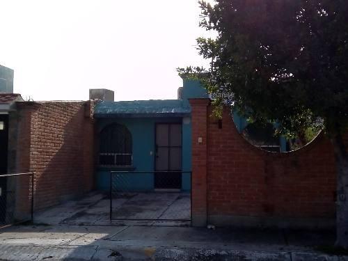Casa En Venta En Colonia La Peña, San Juan Del Río, Querétaro