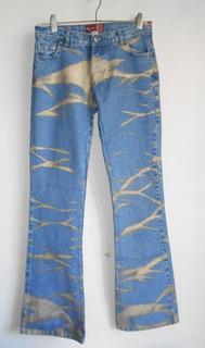No Envio - Pantalon Jean Mujer Marca Estigma Ppm2018
