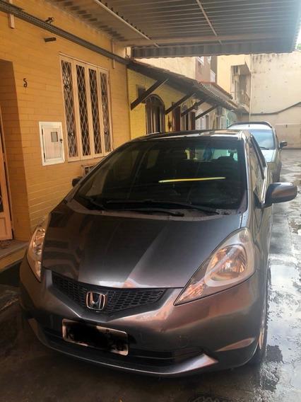 Honda Fit 12/12 Completo Com Ipva 2020 De Brinde