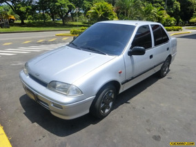 Chevrolet Swift Sd