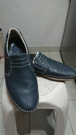 Zapatos Náuticos Ringo Nro 45