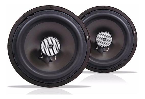 Kit Coaxial Audiophonic Cs650 - 50 Wrms - 6 Polegadas 4ohms