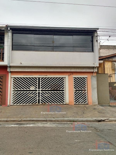 Imagem 1 de 15 de Ref.: 7956 - Sobrados Em Osasco Para Venda - V7956
