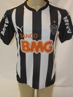 Camisa Futebol Atletico Mineiro De Jogo #29 Donato Puma Vc3