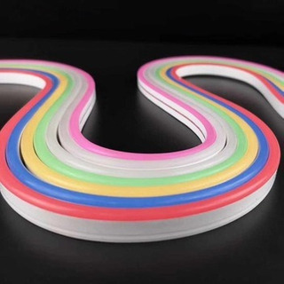 Mini Neon Flexible 55m Cortable Dimmeable