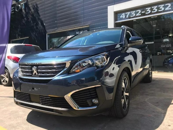 Peugeot 5008 Allure Plus Hdi Tirtronic