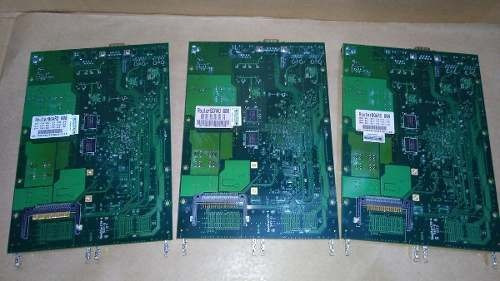 3 Pçs P/ Reparo Mikrotik Rb800 Não Ligam