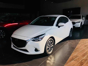 Mazda 2 Sedan Grand Touring At Paño 2020 - 0km