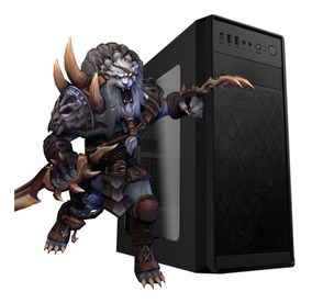 Cpu Gamer Amd A4 7300 3.8 Ghz 4gb Radeon 8470d 1tb