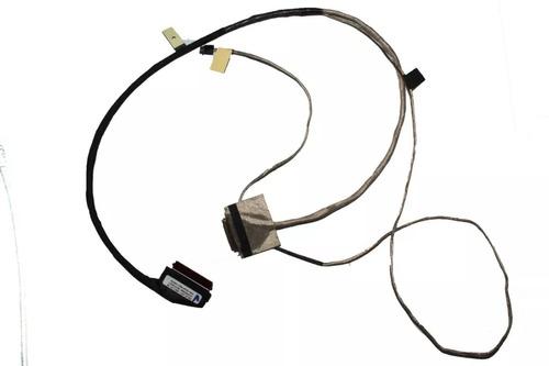 Imagen 1 de 5 de Cable Flex Video Dell Inspiron 5565 5567 15-5000 Dc020021800