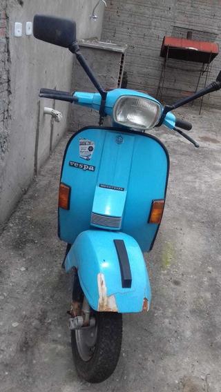 Vespa Piaggio Px 200e