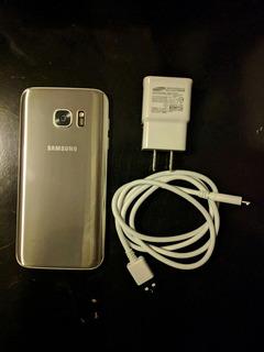 Galaxy S7 En Perfecto Estado!!!