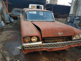 Ford Ford 500 500