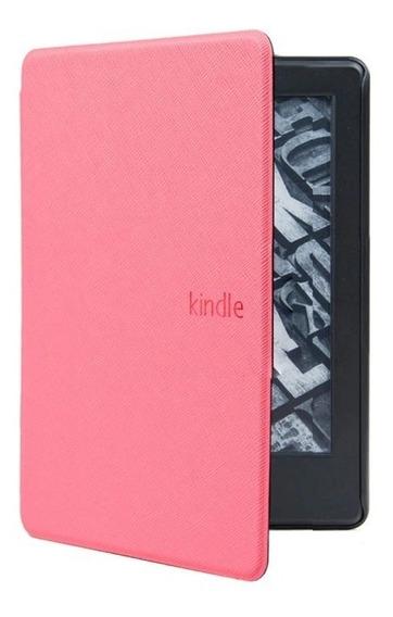 Capa Kindle Paperwhite Prova D