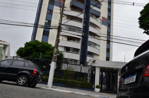 Apartamento Para Venda, 3 Dormitórios, Vila Albertina - São Paulo - 2699