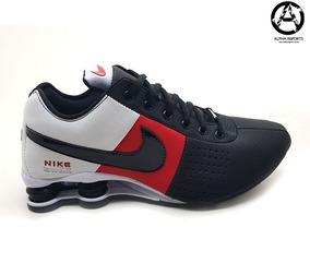 Tênis Masculino Nike Shox Deliver Importado Vietnam + Full