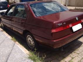 Alfa Romeo 164 V6 12 Válvulas 1995