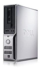 Cpu Dell Dimension C521 - 2 Gb Ddr2 - Hd 160 Gb - Amd 64