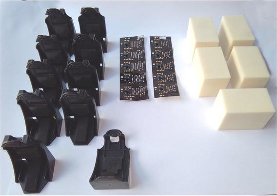 Chip Para Cartuchos Canon 210 Negro/211 Color