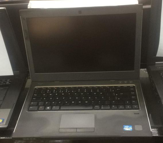 Notebook Dell Vostro 3470 I5 3230 2.6 4/500gb