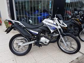 Yamaha Xtz 150 Crosser E 2015, Aceito Troca, Cartão E Financ