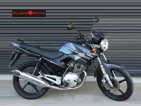 Yamaha Ybr 125 Full !! Puntomoto !! 4642-3380 / 15-2708-9671