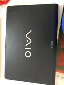 Notebook Sony Caio I7 Vpcf136fm
