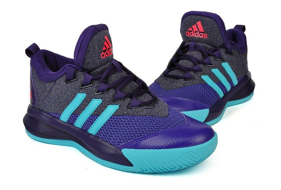 Tênis adidas Crazylight 2.5 Active - Aq 8599