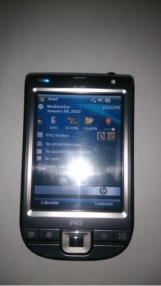 Palm Hp Ipaq 110/111 Classic - Windows Mobile 6.0