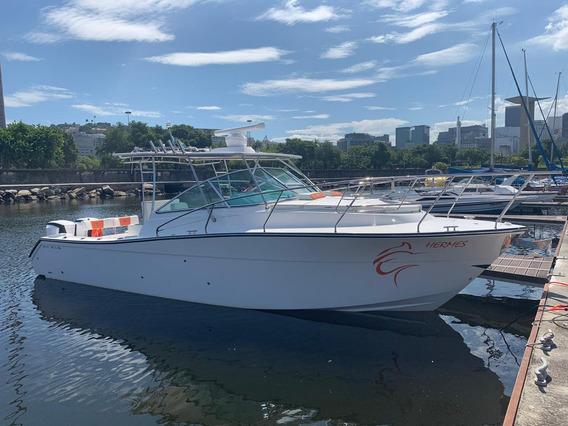 Lancha Sedna Xf 315 - 2x300 Hp - 2018 - Ñ Victory Fishing