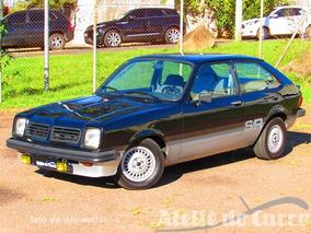 Chevette S/r 1.6 81 Raro Esportivo Nacional Ateliê Do Carro