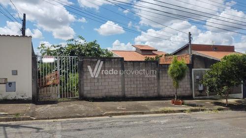 Terreno À Venda Em Loteamento Parque São Martinho - Te287263