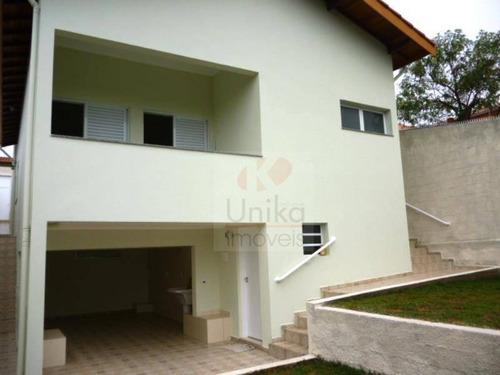 Imagem 1 de 30 de Casa Residencial À Venda, Loteamento Aída Haddad Jafet, Itatiba. - Ca1104