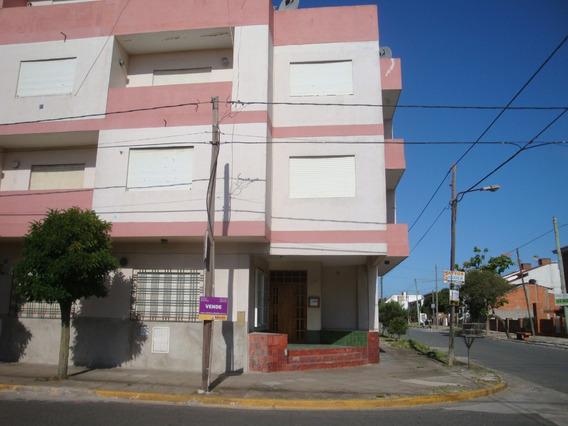 Departamento Monoambiente Para 3 Personas (ref. 201014)