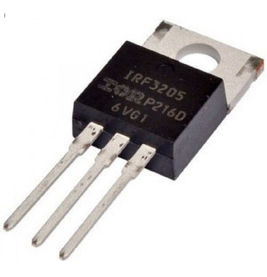 Mosfet Irf3205 Irf 3205 Irf3205
