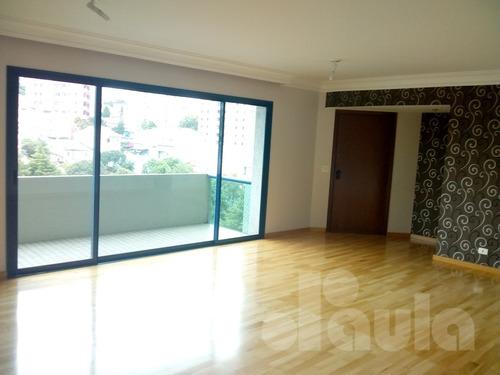Imagem 1 de 14 de Apartamento 190m² No Condomínio Skyline Vila Valparaiso - 1033-11963