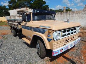 Dodge D-400 1978 Reliquia