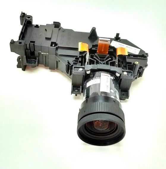 Ploco Optico Do Projetor Hitachi Cp-x250 Com Prisma