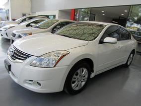 Nissan Altima 2012 4p Sl High Aut Piel Q/c Cvt