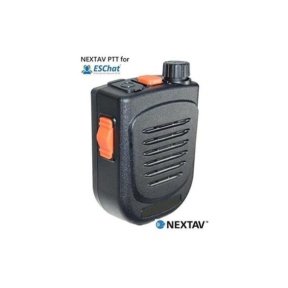 Professional Nextav Bluetooth Wireless Walkie Talkie Ptt For