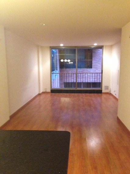 Se Arrienda Apartamento En Chapinero Bogota Id 0242