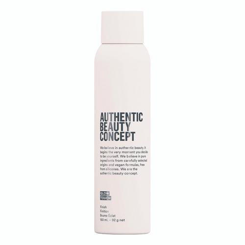 Imagen 1 de 1 de Authentic Beauty Concept Spray Toque Brillo X 150ml Vegano