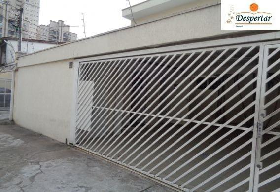 03015 - Sobrado 4 Dorms, Campo Belo - São Paulo/sp - 3015